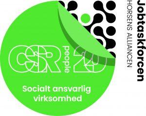 CSR Mærket - Horsens Alliancen
